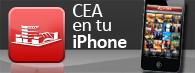 CEA en tu iPhone