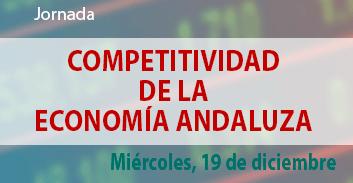 Competitividad de la Economía Andaluza