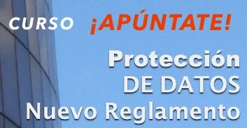 Curso Protección de Datos