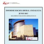 Informe Sociolaboral Andalucía Junio 2017