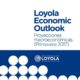 Loyola Economic Outlook Primavera 2017