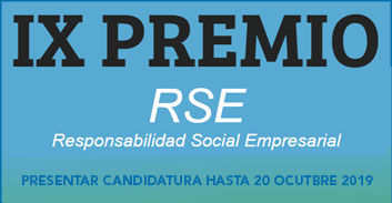IX PREMIO RSE (Responsabilidad Social Empresarial)