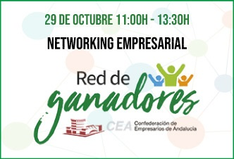 red de ganadores - networking-empresarial