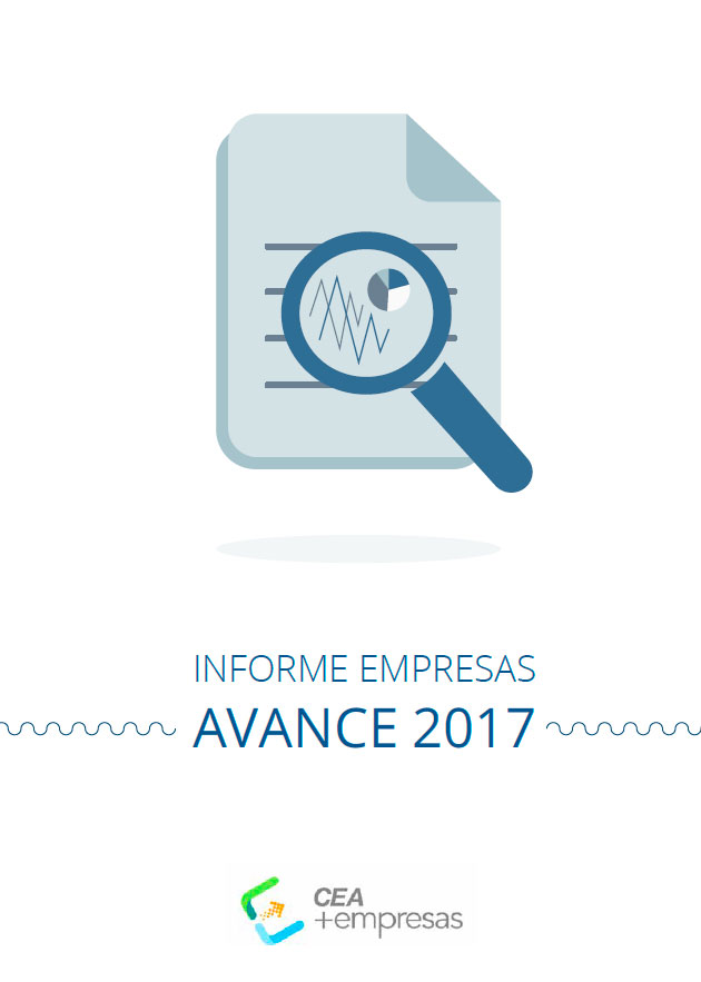 Informe Empresas AVANCE 2017