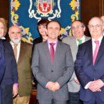 LA CEA Y LAS ORGANIZACIONES SECTORIALES PARTICIPARON EN LA PRESENTACIÓN DEL PLAN DE INSPECCIÓN COMERCIAL 2014