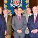 El acto fue presidido por el consejero de Turismo y Comercio