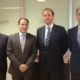 Los temas de la reunión entre la CEA y BEFESA se centraron en la nueva normativa sobre requerimientos ambientales de las actividades empresariales