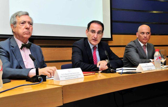 La Confederación ha presentado un nuevo servicio denominado CEA Financiación