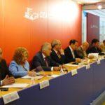 EL PRESIDENTE DE LA CEA RECLAMA UNA REFORMA INTEGRAL DEL SISTEMA TRIBUTARIO ESPAÑOL QUE FACILITE LA COMPETITIVIDAD DE LA ECONOMÍA