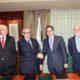 Ambas entidades han suscrito un acuerdo de colaboración institucional para el desarrollo de actividades conjuntas