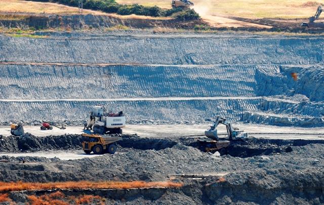 La minería metálica facturará este año más de 700 millones de euros y habrá invertido 300 millones