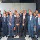 Toma de posesión de los nuevos consejeros en representación de la CEA en el Consejo Económico y Social de Andalucía