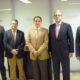 Javier González de Lara y Fernando Rodríguez del Estal abordaron los retos de las empresas TIC en Andalucía