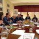 El órgano de gobierno de los jóvenes empresarios andaluces se convocó por vez primera tras su renovación en asamblea electoral