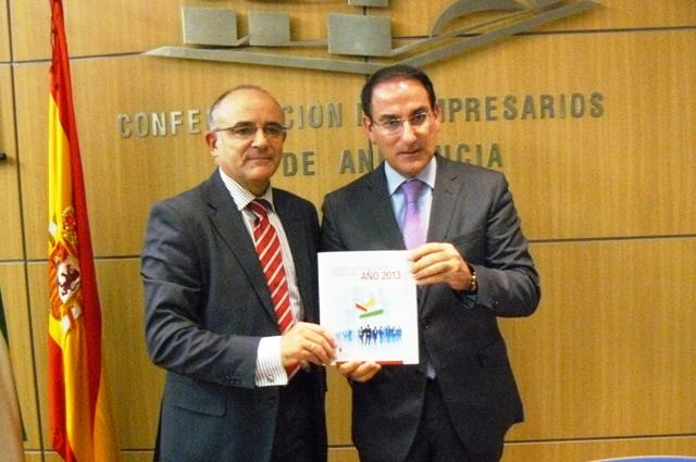 La actividad de franquicia emplea a 45.000 personas y prevé crear 660 nuevos establecimientos en los próximos tres años en Andalucía