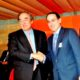 La organización empresarial andaluza ofrece su máxima colaboración en esta nueva etapa