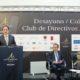 Desayuno coloquio del Club de Directivos Andalucía en el Instituto de Estudios de Cajasol