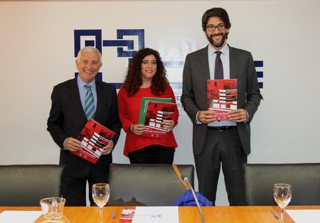 La CEA y la Confederación Granadina de Empresarios organizaron el acto