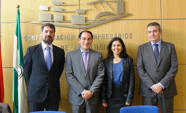 El Grupo CIS se crea con una clara vocación de internacionalizar sus servicios