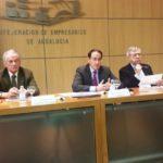 LA CEA HA PRESENTADO EL INFORME SOBRE LAS PRIORIDADES EMPRESARIALES ANTE UNA NUEVA LEGISLATURA POLÍTICA EN ANDALUCÍA