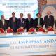 El Foro Empresarial patrocinado por el Banco Popular ha reunido a más de 400 empresarios en Antequera