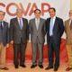 Los representantes de Covap