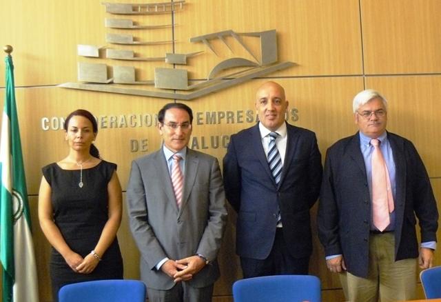 El Clúster promocionará la cooperación en materia de innovación y tecnología en el ámbito de la política europea del Blue Growth
