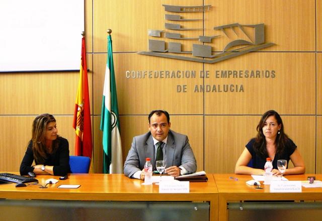 CEA ha colaborado en este estudio a través de las organizaciones y empresas asociadas