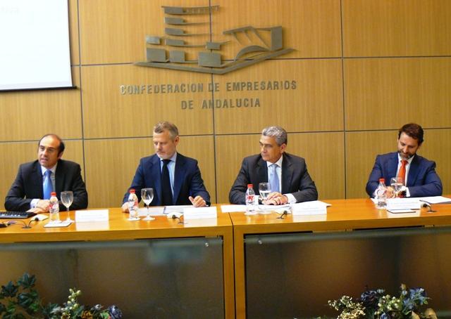 El Consejo destacó la importancia del III AENC como marco orientativo que favorece el proceso de negociación colectiva