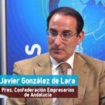"""ENTREVISTA AL PRESIDENTE DE CEA EN EL PROGRAMA """"A SOLAS CON..."""" DE ONDALUZ"""