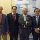 Asamblea General de la Federación Andaluza Empresarial de Transporte en Autobús