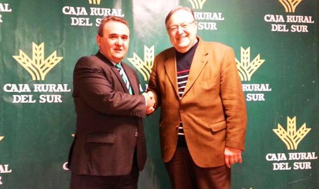 La organización empresarial andaluza y la RFAF firmaron en su día un convenio de colaboración para acercar el deporte al mundo de la empresa