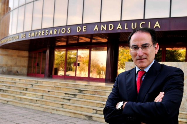 Artículo del Presidente de CEA publicado en la revista de la Diócesis de Málaga número 934