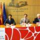 """La Confederación ha organizado una jornada bajo el lema de """"Andalucía y Chile: un futuro compartido"""""""