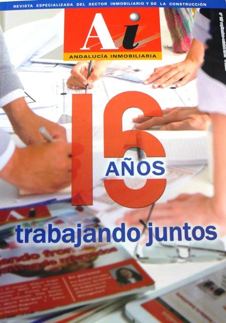Artículo del Presidente de CEA publicado en Andalucía Inmobiliaria nº 127.