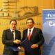 El I Congreso de Comercio Interior de Andalucía y un encuentro empresarial en materia de Empresa Familiar contarán con la colaboración de la Fundación Cajasol