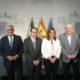 El Presidente de CEA asiste a la presentación del V Plan Estratégico para la Internacionalización de la economía andaluza