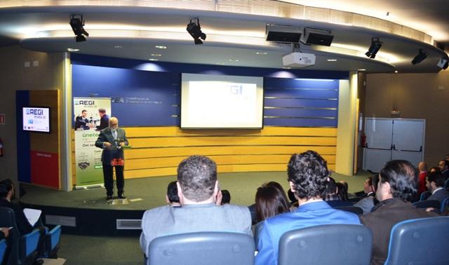 CEA acoge una jornada organizada por la Asociación Empresarial de Gestión Inmobiliaria