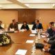 El Presidente de CEA y el Consejo Empresarial de Comercio se reúnen con la Directora General de Comercio de la Junta de Andalucía