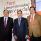 CEA organiza el I Foro de Competitividad Empresarial en Andalucía
