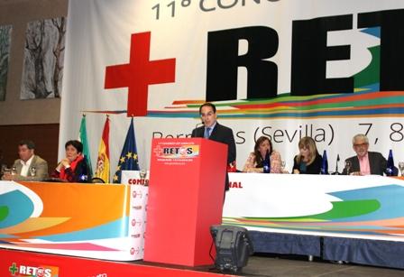 El Presidente de CEA interviene en la apertura del 11º Congreso Regional de UGT Andalucía