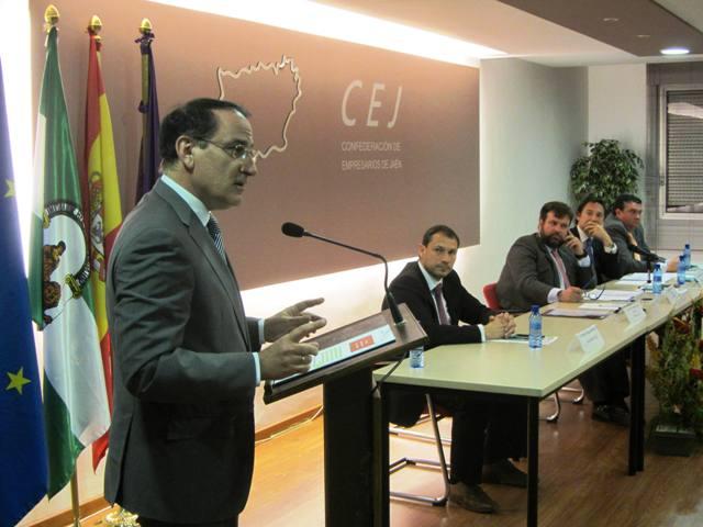El Presidente de CEA clausuró la Asamblea General de la CEJ