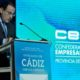 El Presidente de CEA intervino en la apertura de la convención empresarial de la Confederación de Empresarios de la Provincia de Cádiz