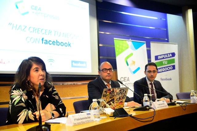 CEA organiza el proyecto con el objetivo de promover la cultura empresarial y la generación de nuevas empresas