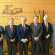 La Enterprise Europe Network de CEA conmemora el 30 aniversario de España y Andalucía en la Unión Europea