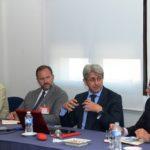 EL PRESIDENTE DE CEA VISITÓ LAS INSTALACIONES DE CEPSA EN HUELVA