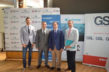Noticia web Empresarios de Málaga CEM