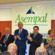 Asamblea Electoral de la Confederación Empresarial de la Provincia de Almería