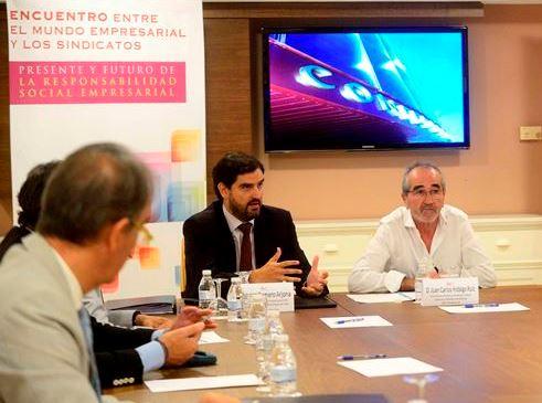 La organización empresarial andaluza ha desarrollado la jornada a través de su Consejo Empresarial de Estrategias y Competitividad y de su Comisión de RSE