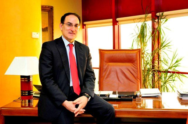 Artículo del Presidente de CEA en Andalucía Inmobiliaria Nº 132
